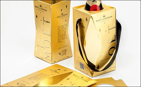 SPECIAL REPORT Luxury Packaging Trends
