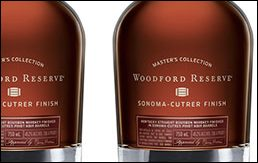 Woodford Reserve releases Pinot Noir finish