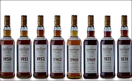 Record US$361,000 rare whisky sale at Le Clos