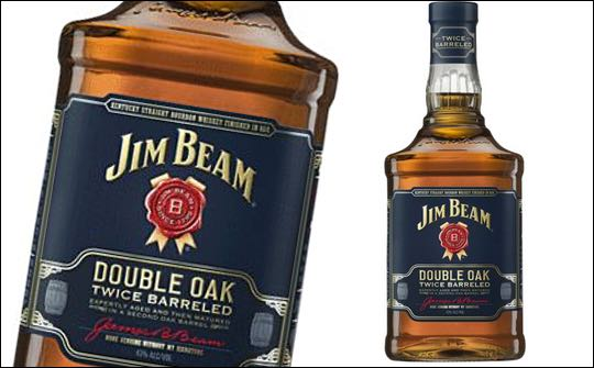 The Whisky Business: JIM BEAM ANNOUNCES FIRST EVER GLOBAL ... |Jim Beam Product Line