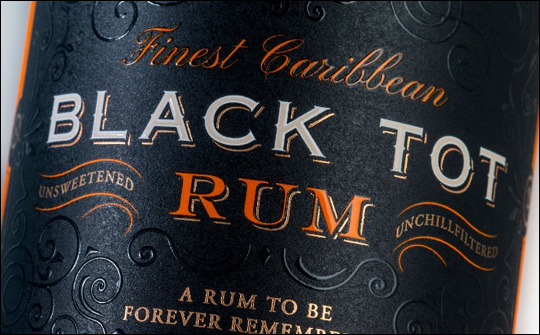 Black Tot Rum to host global rum celebrations for Black Tot Day's 50th anniversary 1